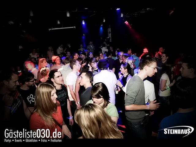 https://www.gaesteliste030.de/Partyfoto #54 Steinhaus Berlin vom 28.04.2012