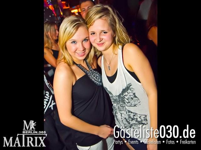 https://www.gaesteliste030.de/Partyfoto #66 Matrix Berlin vom 14.12.2011