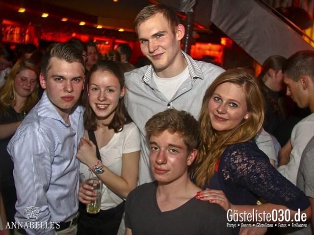 https://www.gaesteliste030.de/Partyfoto #24 Annabelle's Berlin vom 11.04.2012