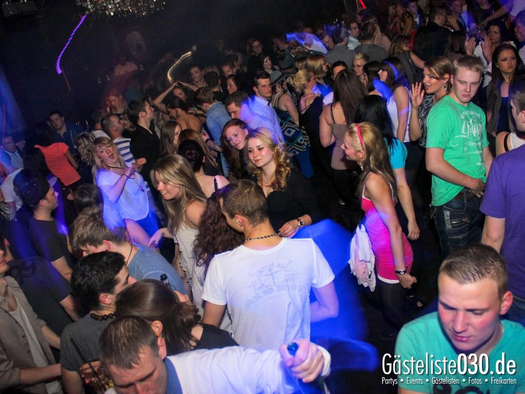 Partyfoto #50 Soda 21.04.2012 HighFidelity Club