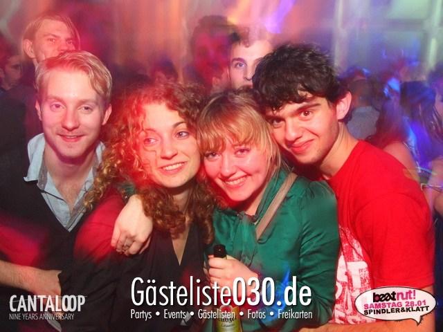 https://www.gaesteliste030.de/Partyfoto #25 Spindler & Klatt Berlin vom 26.12.2011