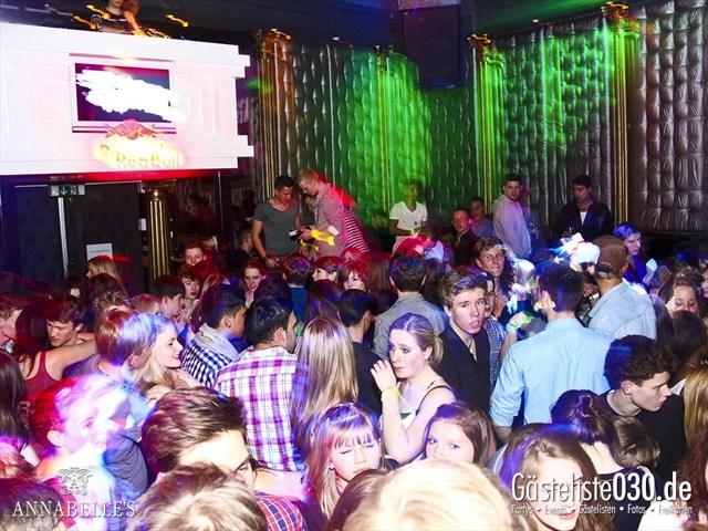 https://www.gaesteliste030.de/Partyfoto #54 Annabelle's Berlin vom 10.04.2012