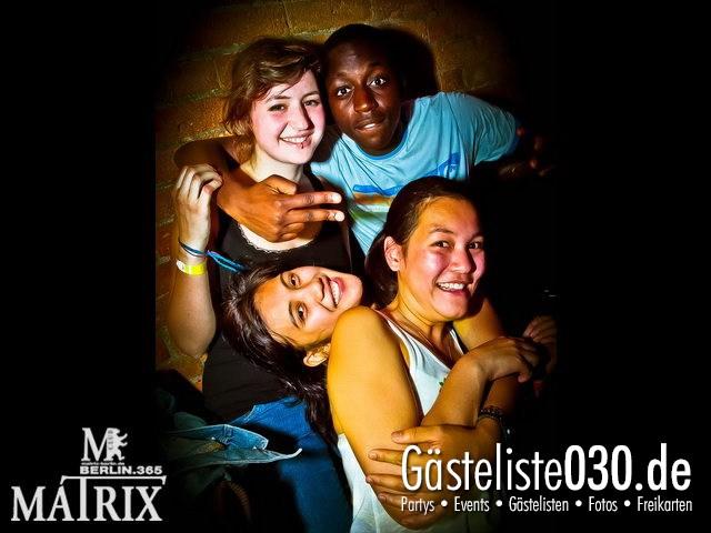 https://www.gaesteliste030.de/Partyfoto #75 Matrix Berlin vom 10.05.2012