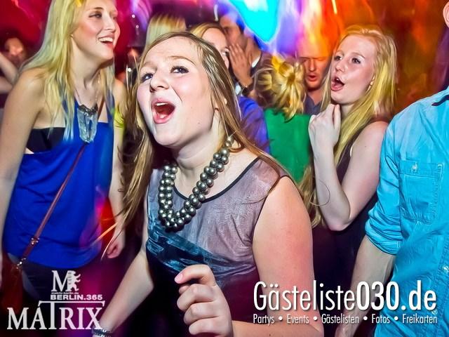 https://www.gaesteliste030.de/Partyfoto #24 Matrix Berlin vom 13.01.2012
