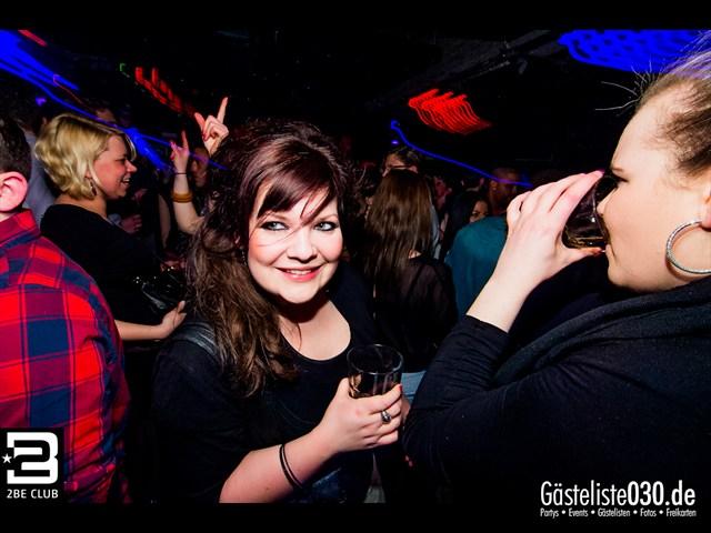 https://www.gaesteliste030.de/Partyfoto #52 2BE Club Berlin vom 31.03.2012