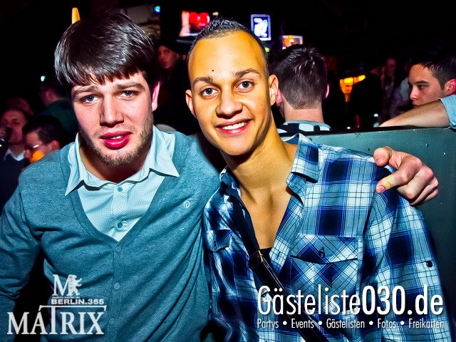 https://www.gaesteliste030.de/Partyfoto #85 Matrix Berlin vom 10.02.2012