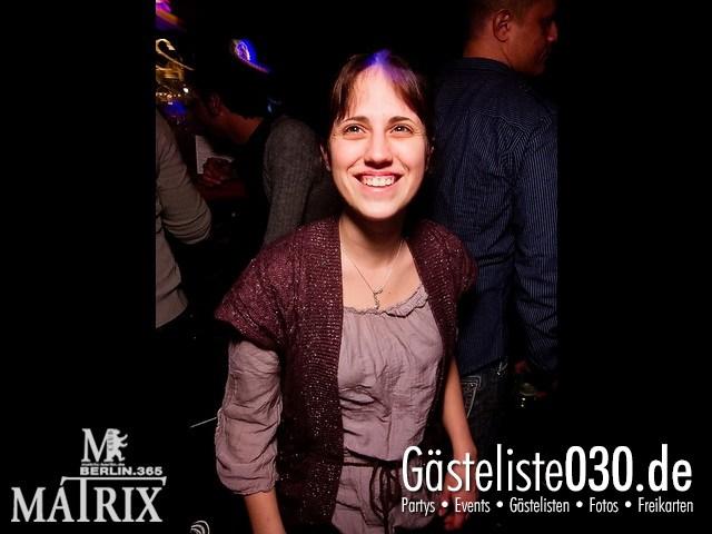 https://www.gaesteliste030.de/Partyfoto #32 Matrix Berlin vom 05.01.2012