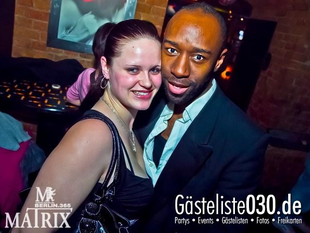 https://www.gaesteliste030.de/Partyfoto #78 Matrix Berlin vom 06.01.2012