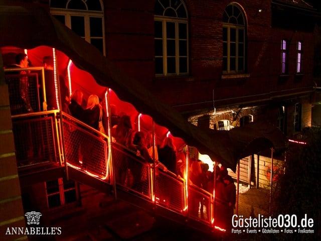 https://www.gaesteliste030.de/Partyfoto #2 Annabelle's Berlin vom 10.04.2012