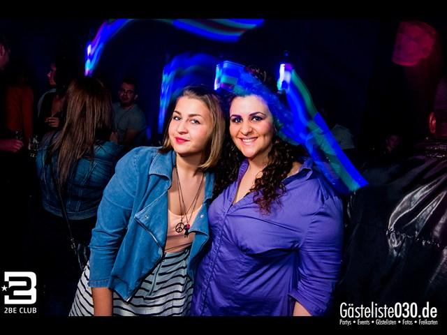 https://www.gaesteliste030.de/Partyfoto #142 2BE Club Berlin vom 14.04.2012
