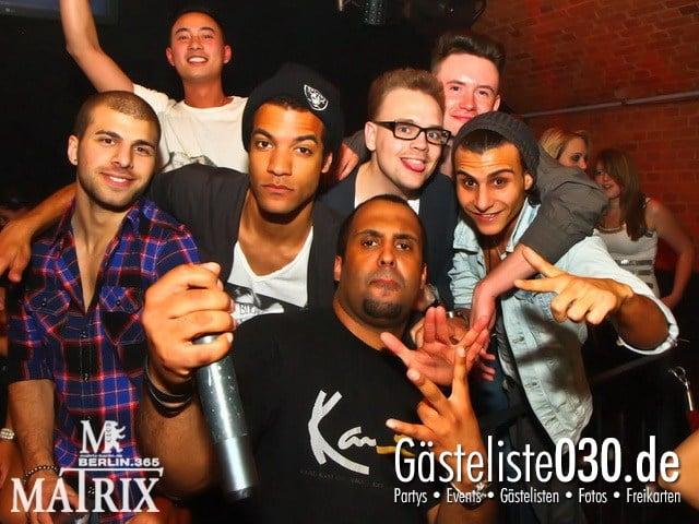 https://www.gaesteliste030.de/Partyfoto #5 Matrix Berlin vom 05.05.2012
