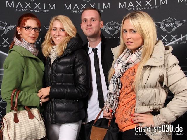 https://www.gaesteliste030.de/Partyfoto #19 Maxxim Berlin vom 30.03.2012