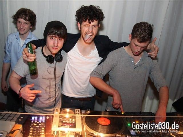 https://www.gaesteliste030.de/Partyfoto #14 Spindler & Klatt Berlin vom 30.03.2012