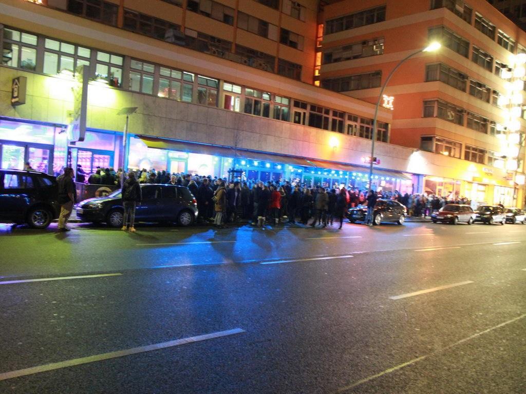 Partyfoto #48 Q-Dorf 21.12.2011 Die Berliner Clubnacht