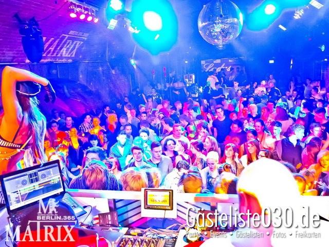 https://www.gaesteliste030.de/Partyfoto #76 Matrix Berlin vom 22.02.2012