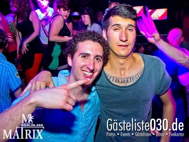 https://www.gaesteliste030.de/Partyfoto #44 Matrix Berlin vom 09.05.2012