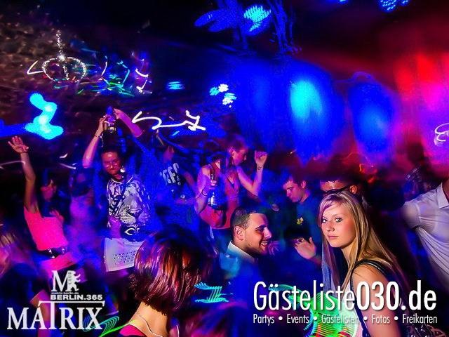 https://www.gaesteliste030.de/Partyfoto #44 Matrix Berlin vom 16.05.2012