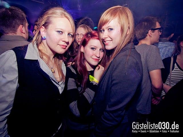 https://www.gaesteliste030.de/Partyfoto #59 Pulsar Berlin Berlin vom 27.01.2012