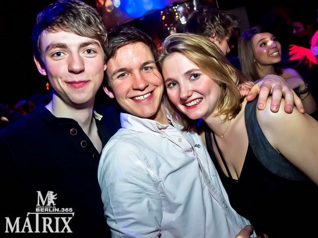 Partyfoto #50 Matrix 20.01.2012 We Love To Party