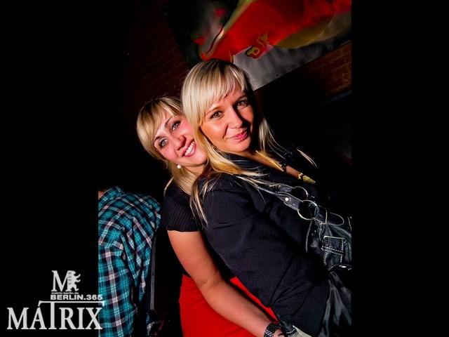 Partyfoto #75 Matrix 28.12.2011 Allure