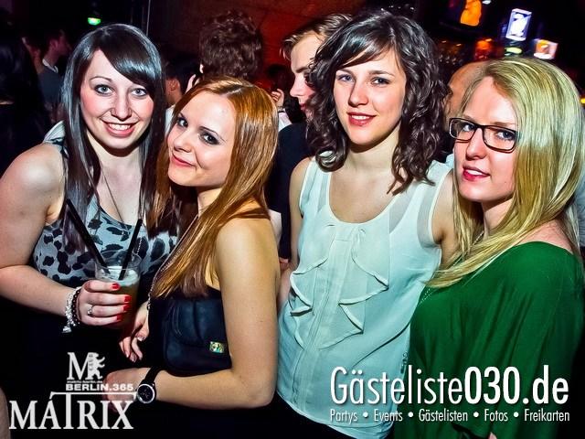 https://www.gaesteliste030.de/Partyfoto #39 Matrix Berlin vom 28.03.2012
