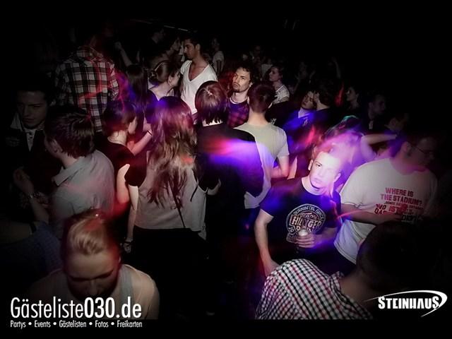 https://www.gaesteliste030.de/Partyfoto #39 Steinhaus Berlin vom 20.04.2012