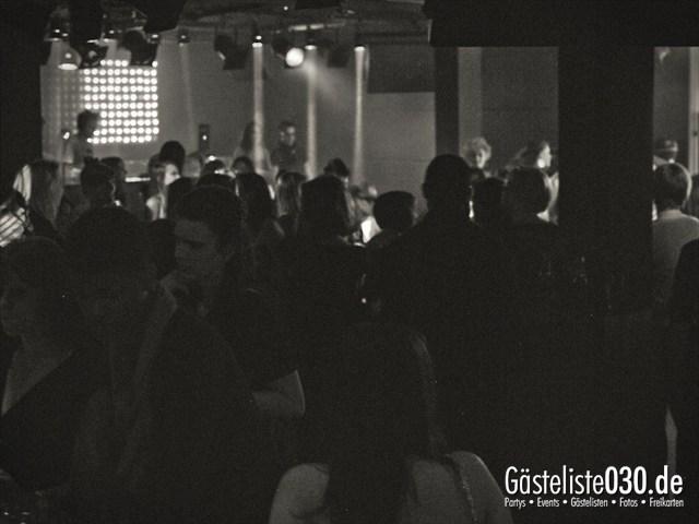 https://www.gaesteliste030.de/Partyfoto #58 Spindler & Klatt Berlin vom 13.04.2012