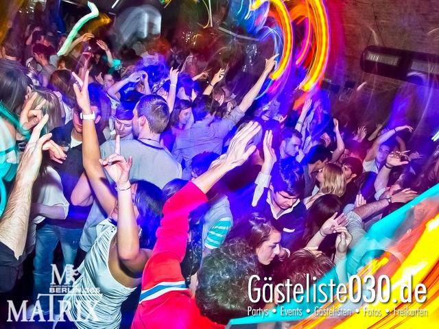 https://www.gaesteliste030.de/Partyfoto #53 Matrix Berlin vom 19.01.2012