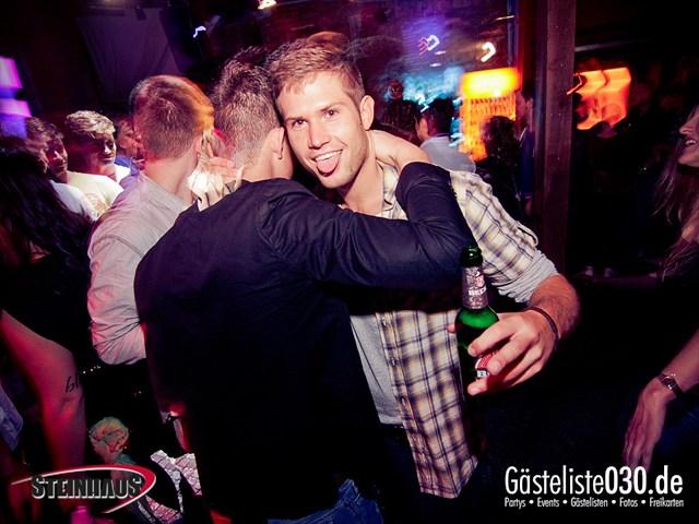 https://www.gaesteliste030.de/Partyfoto #76 Steinhaus Berlin vom 17.03.2012