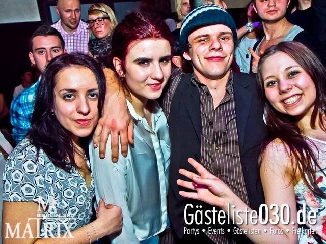 https://www.gaesteliste030.de/Partyfoto #53 Matrix Berlin vom 01.03.2012