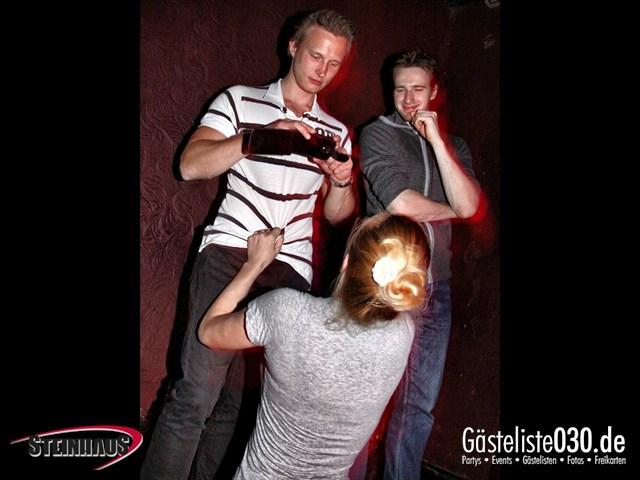 https://www.gaesteliste030.de/Partyfoto #40 Steinhaus Berlin vom 23.03.2012
