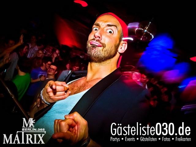 https://www.gaesteliste030.de/Partyfoto #1 Matrix Berlin vom 26.04.2012