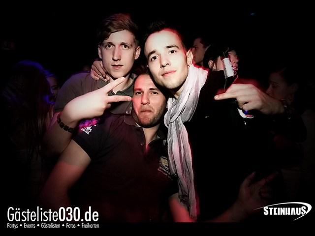 https://www.gaesteliste030.de/Partyfoto #83 Steinhaus Berlin vom 20.04.2012