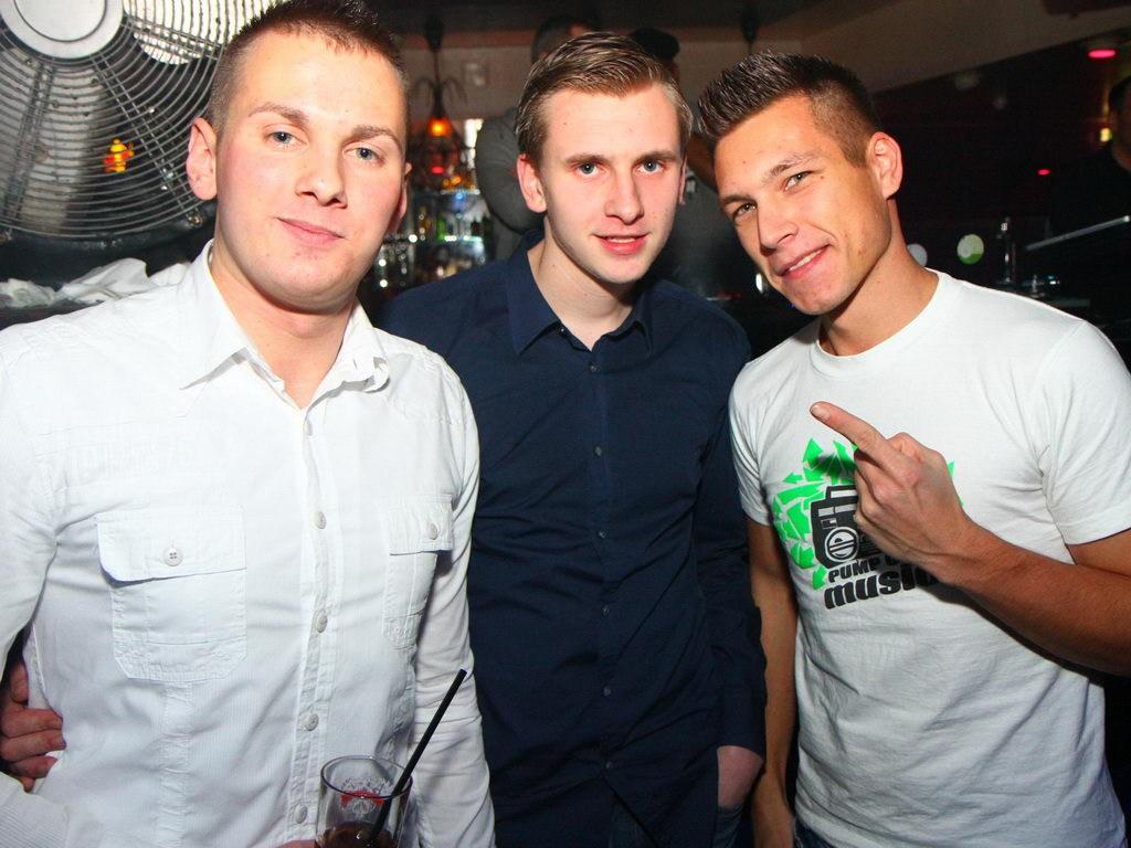 Partyfoto #50 Maxxim 12.01.2012 Mops Dekadent