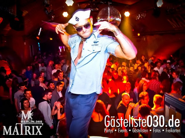 https://www.gaesteliste030.de/Partyfoto #1 Matrix Berlin vom 09.12.2011