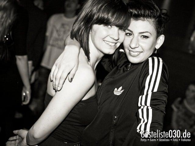 Partypics Spindler & Klatt 13.04.2012 Nachtlegenden *Uptown Melodies 2 YEARS Anniversary*