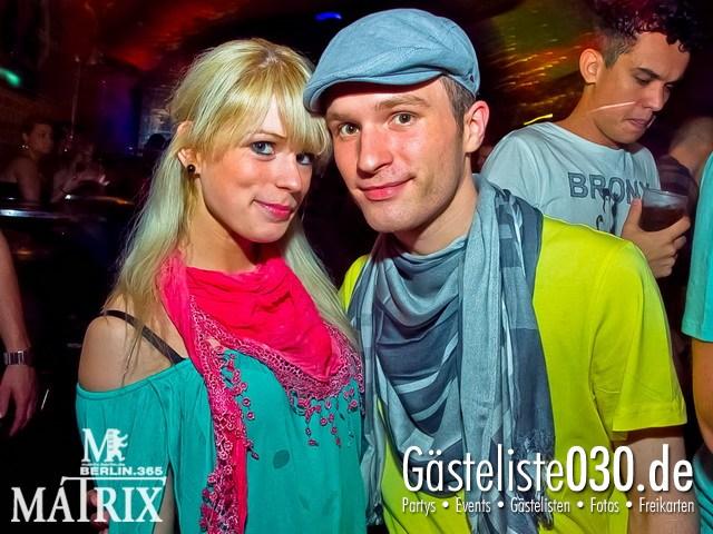 https://www.gaesteliste030.de/Partyfoto #22 Matrix Berlin vom 27.04.2012