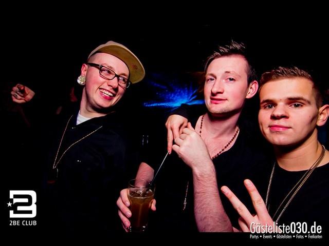 https://www.gaesteliste030.de/Partyfoto #133 2BE Club Berlin vom 25.12.2011