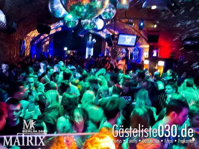 https://www.gaesteliste030.de/Partyfoto #13 Matrix Berlin vom 16.02.2012