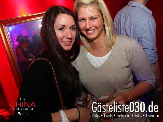 https://www.gaesteliste030.de/Partyfoto #25 China Lounge Berlin vom 09.12.2011