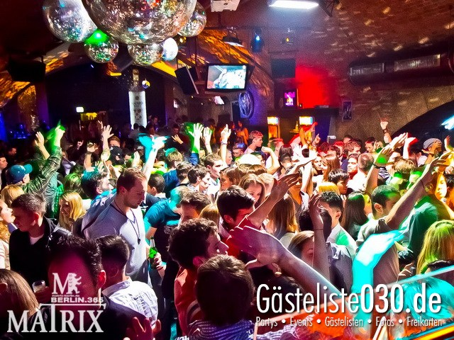 https://www.gaesteliste030.de/Partyfoto #44 Matrix Berlin vom 19.01.2012