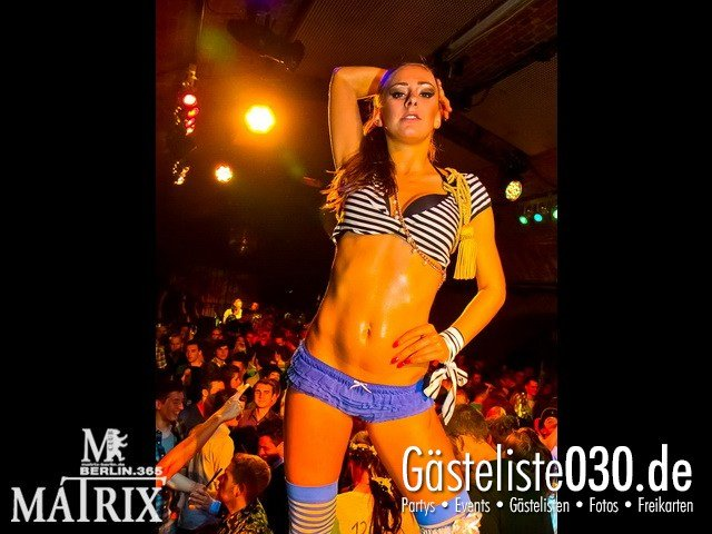 https://www.gaesteliste030.de/Partyfoto #102 Matrix Berlin vom 12.05.2012