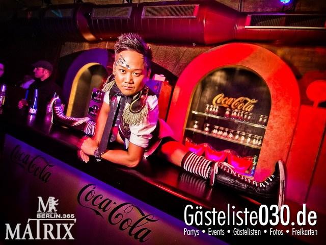 https://www.gaesteliste030.de/Partyfoto #10 Matrix Berlin vom 01.02.2012