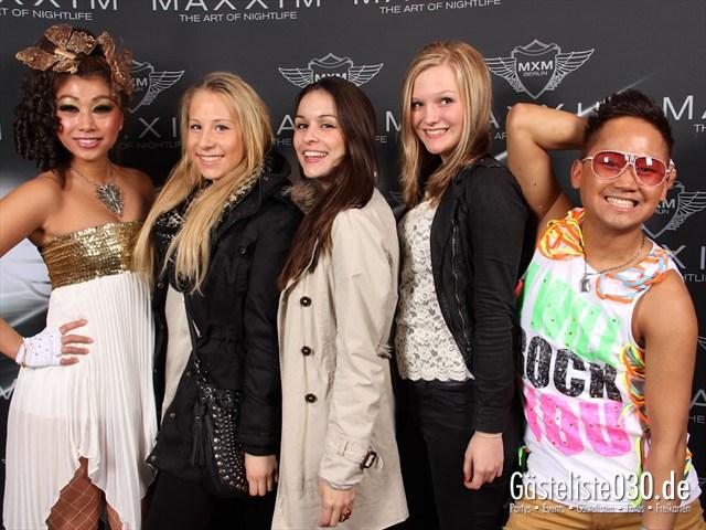https://www.gaesteliste030.de/Partyfoto #63 Maxxim Berlin vom 30.03.2012