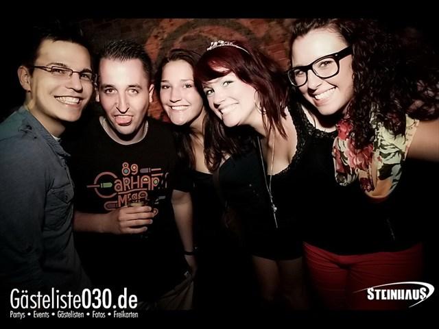 https://www.gaesteliste030.de/Partyfoto #31 Steinhaus Berlin vom 11.05.2012