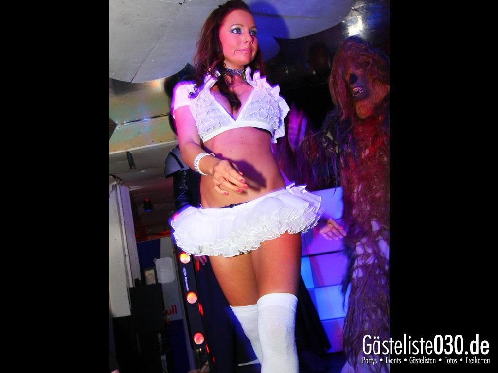 Partyfoto #51 Q-Dorf 21.04.2012 Galaktika