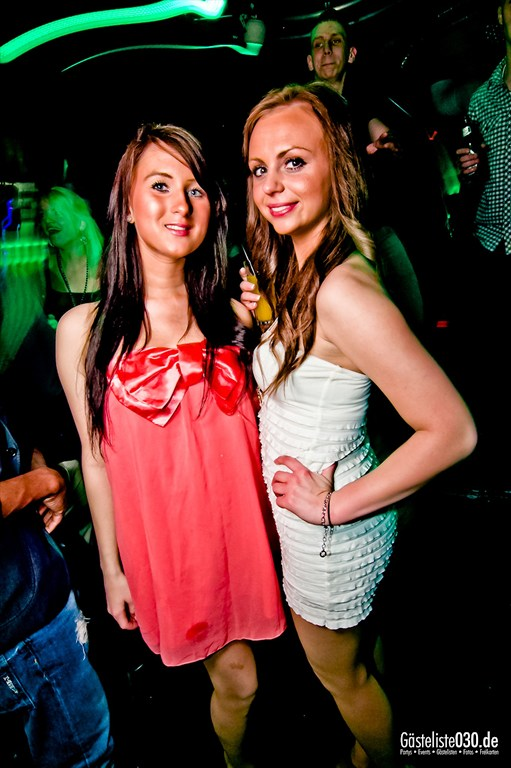 Partyfoto #50 Maxxim 27.02.2012 Monday Nite Club
