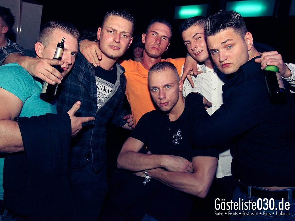 Partyfoto #50 Box Gallery 11.05.2012 Atmosfera - Grand Opening