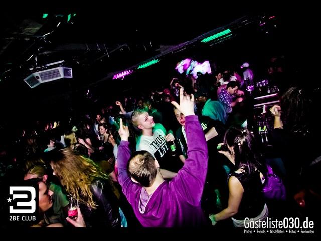 https://www.gaesteliste030.de/Partyfoto #106 2BE Club Berlin vom 25.02.2012