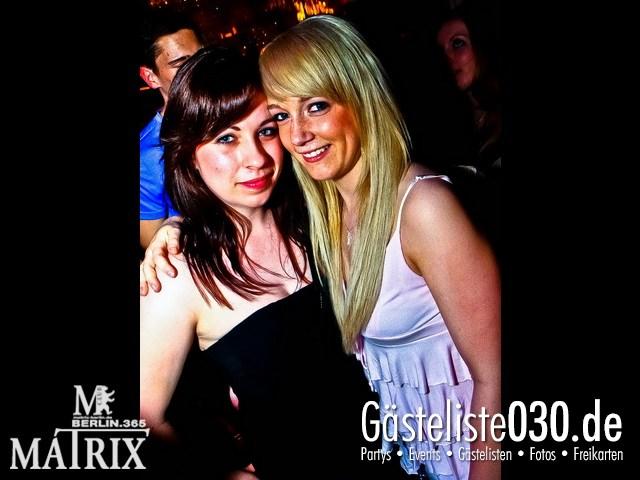 https://www.gaesteliste030.de/Partyfoto #43 Matrix Berlin vom 22.03.2012